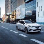 Renault Clio E-Tech dinámica