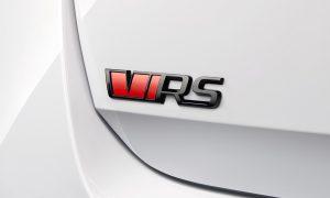 Skoda Octavia RS siglas