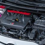 Toyota GR Yaris motor 1.6 turbo 261 CV