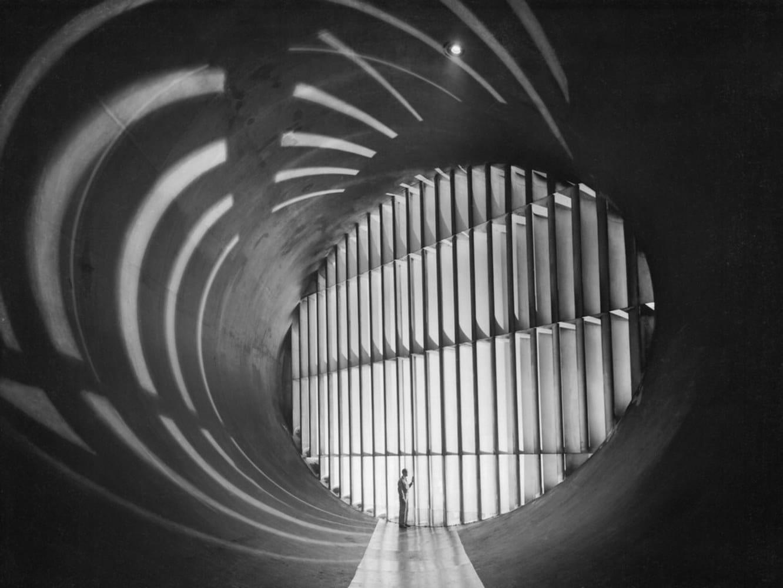 Túnel de viento F1 2020