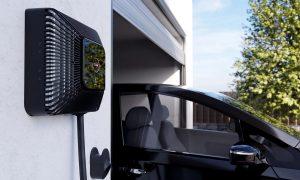 Cargador para coches eléctricos bidireccional Quasar de Wallbox