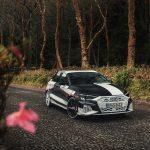Audi A3 Sportback Prototype photo spy 2020