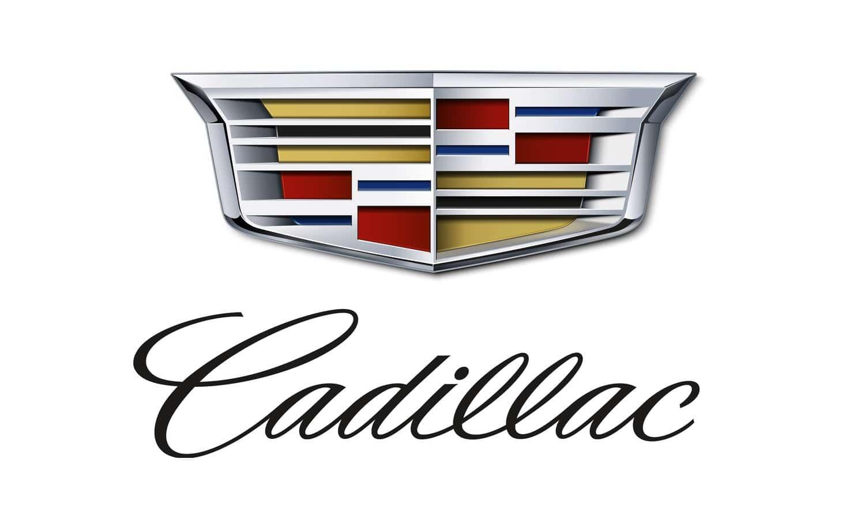 Cadillac Logo 2019