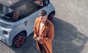 Citroën Ami 100% electric 2020