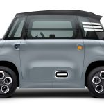 Citroën Ami 100% electric 2020