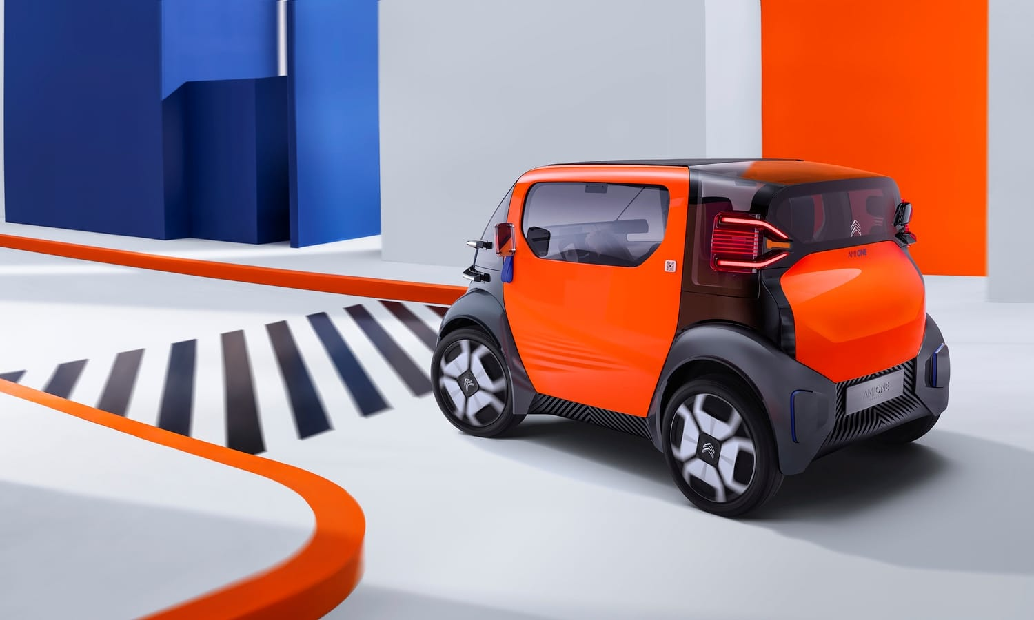 Citroën Ami One Concept