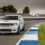 Dodge Durango SRT 2020 Chicago Auto Show