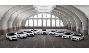 Gama Volvo Cars