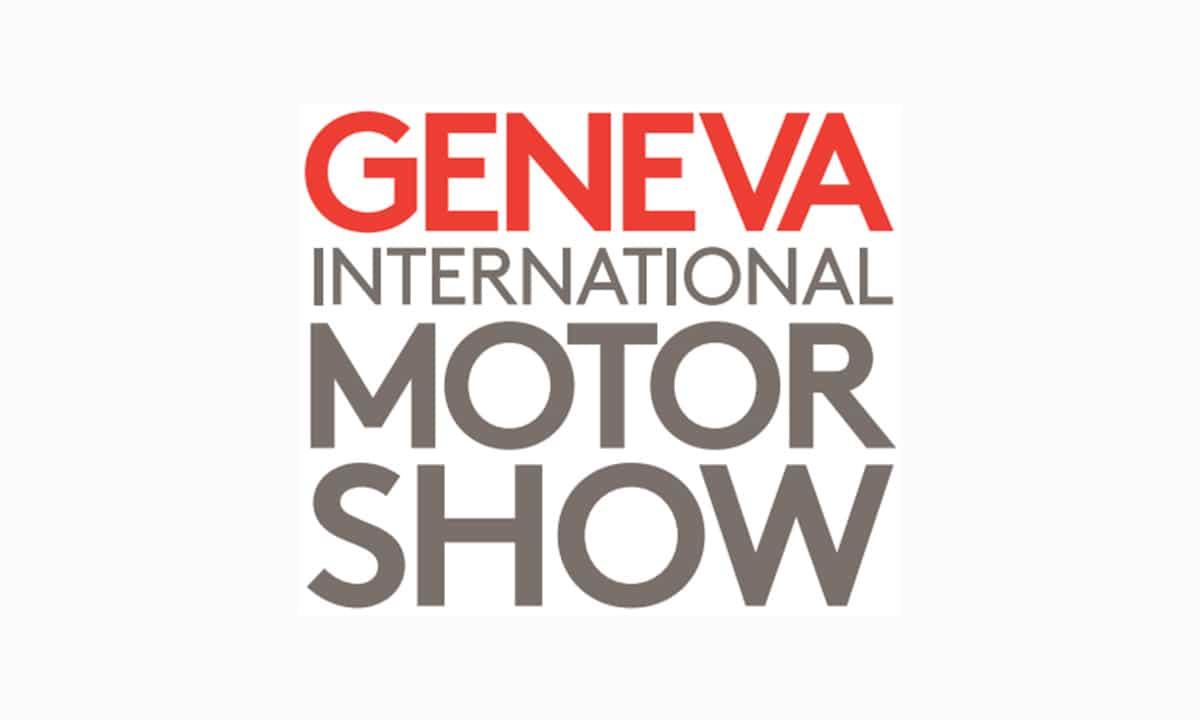 Salón Automóvil Ginebra 2020 coronavirus