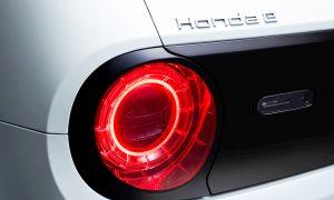Honda-e - World Car Awards