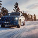 Mercedes-Benz EQA Concept 2020