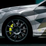 Peugeot 508 PSE Geneva Auto Show 2020 side