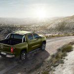Peugeot Landtrek pick up 2020