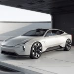Polestar Precept Geneva Auto Show 2020
