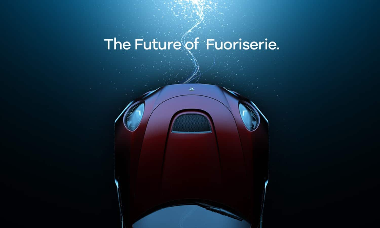 Puritalia Project SuperVEloce Geneva International Motor Show 2020