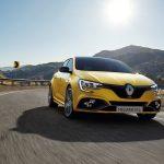 Renault Megane RS Trophy 2020