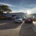 Renault Talisman Sedán - Renault Talisman Estate 2020