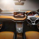 Skoda Vision IN Nueva Delhi Auto Expo 2020