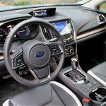 Subaru XV ecoHYBRID interior lado izquierdo