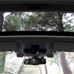 Techo solar eléctrico Subaru XV