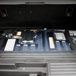 Batería sistema híbrido Subaru XV