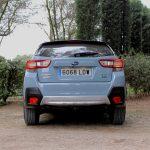 Subaru XV ecoHYBRID trasera