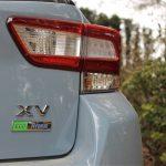 Logos Subaru XV ecoHYBRID