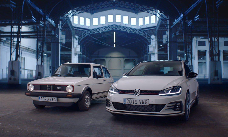 Volkswagen Golf GTI The Original - Los diez modelos más vendidos en el mundo en 2019 son los siguientes...