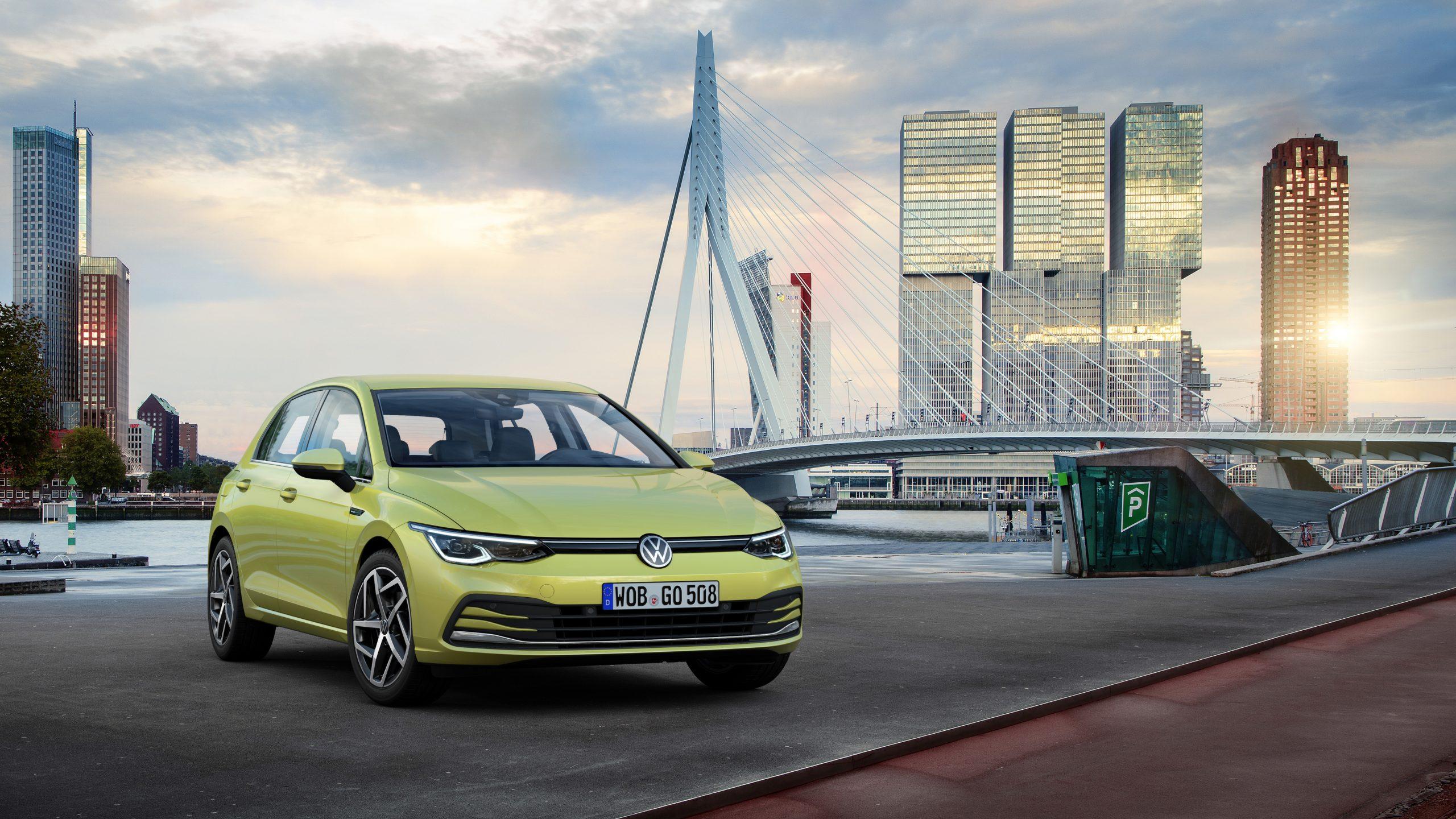 Volkswagen Golf Ficha Tecnica Equipamiento Especificaciones Y Precio