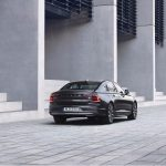 Volvo S90 Recharge T8 plug-in hybrid 2020