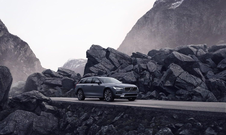Volvo V90 AWD Cross Country 2020