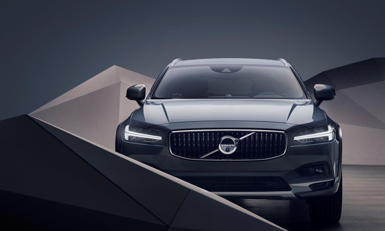 2020 Volvo V90 Ratings
