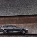 Volvo V90 Recharge T8 plug-in hybrid 2020
