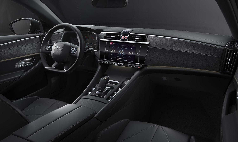 DS 9 diseño interior