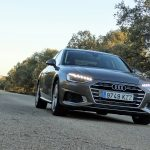Audi A4 Advanced 35 TFSI 150 CV
