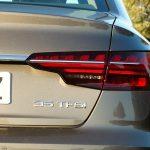 Audi A4 35 TFSI gasolina 150 CV