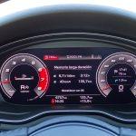 Prueba Audi A4 cuadro de instrumentos informaciones