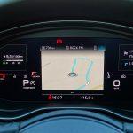 Audi Virtual Cockpit en Audi A4