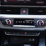 Audi A4 climatizador trizona