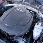 Audi A4 motor 35 TFSI 150 CV