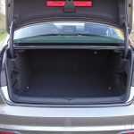 Audi A4 maletero 460 litros