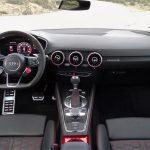 Salpicadero Audi TT RS