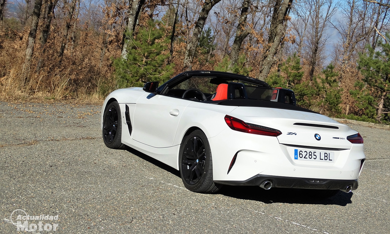 BMW Z4 sDrive30i 258 CV