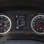 Prueba Hyundai i10 cuadro de instrumentos