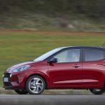 Prueba Hyundai i10 2020 MPI 84 CV