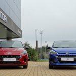Hyundai i10 2020 Vs 2016
