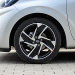 Hyundai i10 2020 llantas