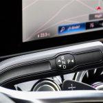 Selector cambio automático de Mercedes