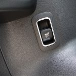 Botón de apertura maletero interior Mercedes Clase B
