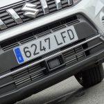 Suzuki Vitara radar frenada de emergencia